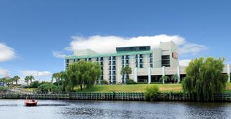 Riverwalk Inn & Suites - Myrtle Beach - Building
