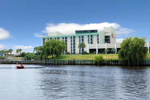 Riverwalk Inn & Suites - Myrtle Beach - Rakennus