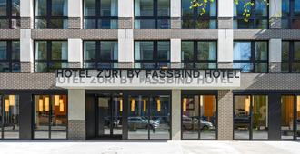 Züri By Fassbind - Zürich - Gebouw
