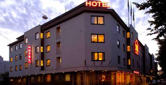 Spar Hotel Gårda - Gothenburg - Building