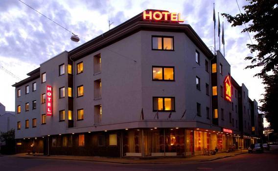 spar gårda hotel goteborg