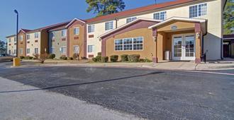 Hometown Inn & Suites - Longview - Cảnh ngoài trời