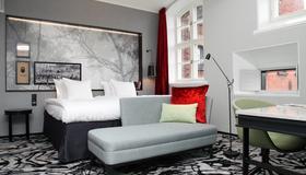 Hotel Katajanokka, Helsinki, a Tribute Portfolio Hotel - Helsinki - Bedroom
