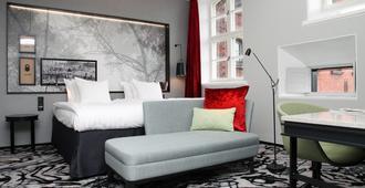 卡塔亞諾卡酒店 - 赫爾辛基 - 赫爾辛基 - 臥室