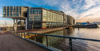 DoubleTree by Hilton Amsterdam Centraal Station - Amsterdam