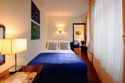 Armon Residence - Krakau - Schlafzimmer