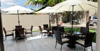 Timeless Hotel Boutique - Managua - Patio