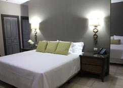 Timeless Hotel Boutique - Managua - Habitación