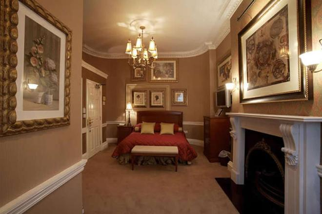 Opulence Central London - Лондон - Спальня