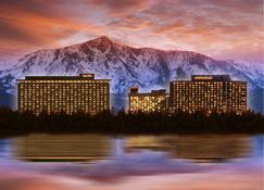 Harveys Lake Tahoe Hotel & Casino - Stateline - Outdoor view