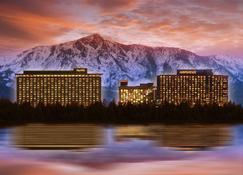 Harveys Lake Tahoe Hotel & Casino - Stateline - Vista esterna