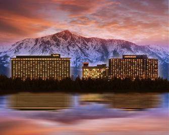 Harveys Resort & Casino - Stateline - Outdoors view
