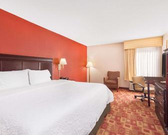 Rome Inn & Suites - Rome - Schlafzimmer