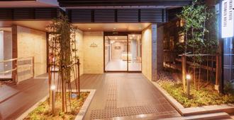 伊曼諾京都清水青年旅舍 - 京都 - 建築
