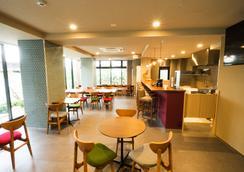 Imano Kyoto Kiyomizu Hostel - Kyoto - Lounge