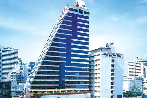 Boulevard Hotel Bangkok Sukhumvit - Bangkok - Building