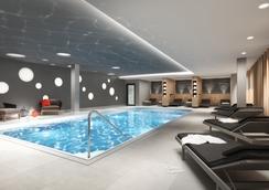 Küstenperle Strandhotel & Spa - Büsum - Uima-allas