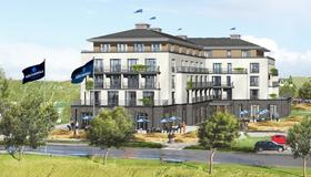 Küstenperle Strandhotel & Spa - Büsum - Building