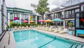 The Verb Hotel - Boston - Pool
