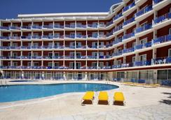 Gran Hotel Don Juan Resort - Lloret de Mar - Pool