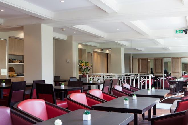 Albert 1'er Hotel Nice, France - Nizza - Ravintola