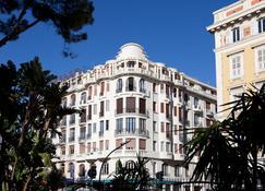 Albert 1'er Hotel Nice, France - Nice - Byggnad