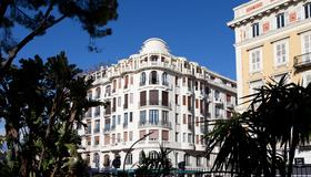 Albert 1er - Nizza - Edificio