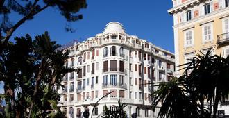 法國尼斯阿爾伯特第一酒店 - 尼斯 - 尼斯