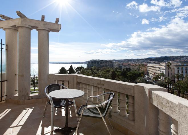 Albert 1er - Nice - Balcony