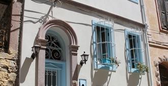 Agapi Guesthouse - Ayvalık - Edificio