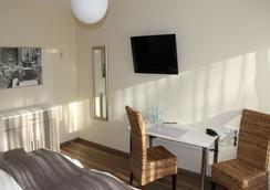 Hotel Garni Bellevue - Bad Fuessing - Room amenity