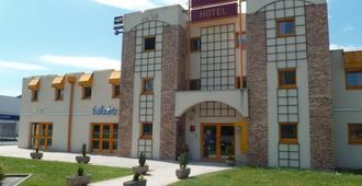 Hotel Balladins Tours Sud - Chambray-les-Tours - Edificio