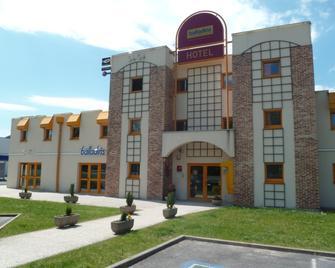 Hotel Balladins Tours Sud - Chambray-lès-Tours - Edificio