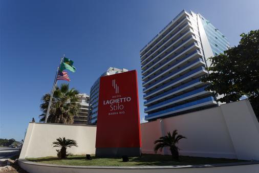 Laghetto Stilo Barra Rio - Rio de Janeiro - Building