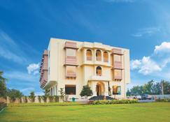 Welcomheritage Mount Valley Resort, Ranthambore - Sawāi Mādhopur - Edificio