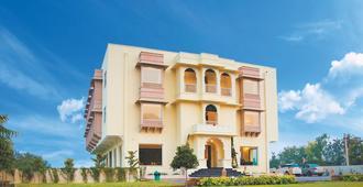 Welcomheritage Mount Valley Resort, Ranthambore - Sawāi Mādhopur - Building