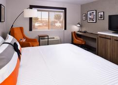 Red Lion Inn & Suites Modesto - Modesto - Phòng ngủ