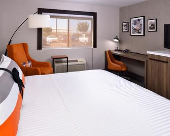 Red Lion Inn & Suites Modesto - Modesto - Bedroom