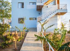 Doctor Surf - San Juan del Sur - Toà nhà