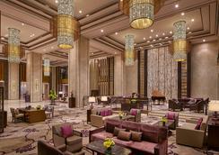 班加羅爾香格里拉酒店 - 邦加羅爾 - 班加羅爾 - 大廳