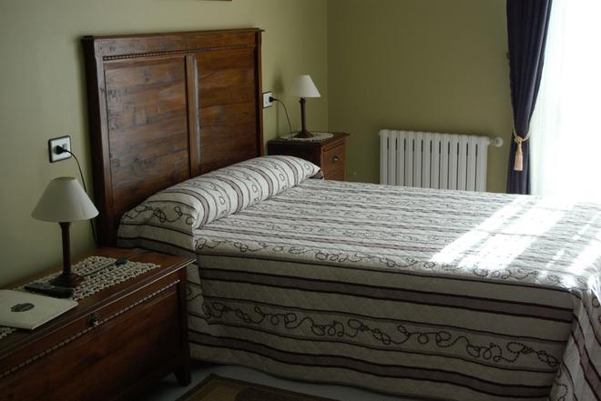 Casa Rural Casa Mariñeira Lourdes - Cambados - Habitación
