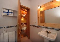 Casa Rural Casa Mariñeira Lourdes - Cambados - Baño