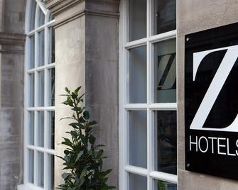 The Z Hotel Victoria - London - Outdoors view