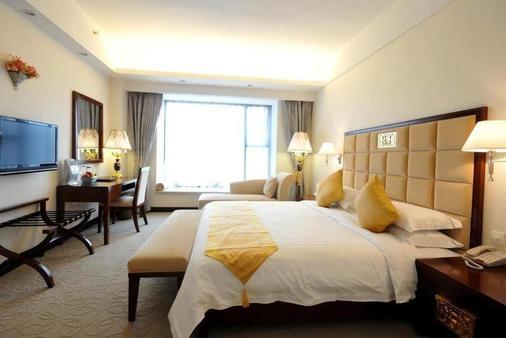 Ocean City Hotel - Shenzhen - Bedroom