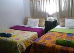 Hotel Colonial Maya - Ciudad de Guatemala - Habitación