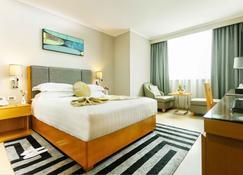 Bole Ambassador Hotel - Αντίς Αμπέμπα - Κρεβατοκάμαρα