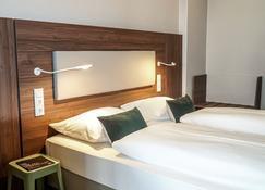 Arthotel Ana Liberty Bremen City - Bremen - Bedroom