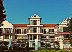 Sovereign Hotel - Kisumu - Edificio