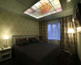 Hotel Gerda - Mytischtschi - Schlafzimmer