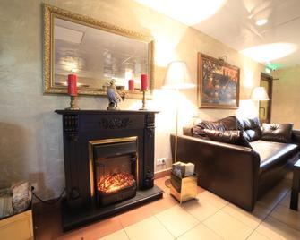Hotel Gerda - Mytishchi - Living room